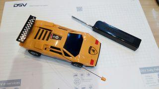Coche de juguete radio control