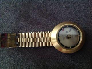 Reloj zodiac astrograpic