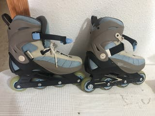 Patines linea