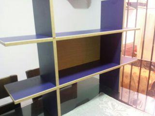 Mueble estantería 95cm ancho 65 cm alto