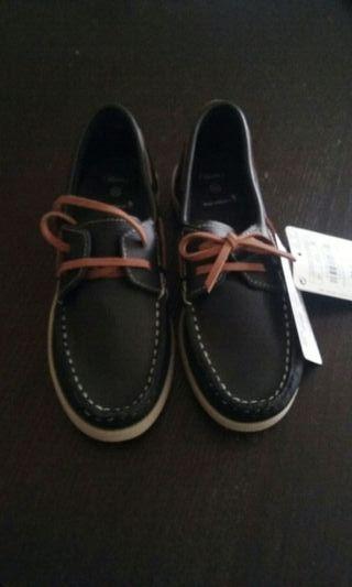 Zapatos Sfera