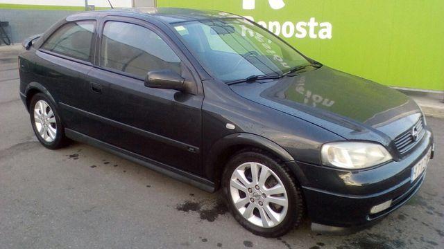 Opel Astra G 2.0 Dti16v