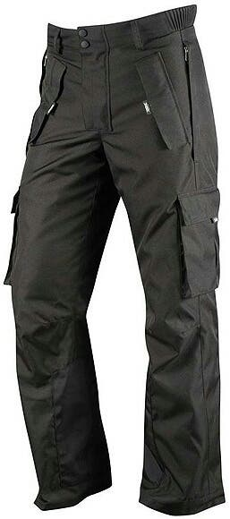 Pantalones cordura moto Xcting