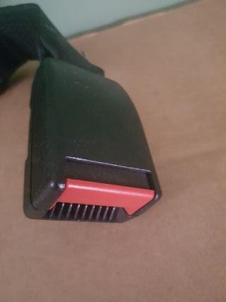Cinturones traseros seguridad opel astrag/ zafira