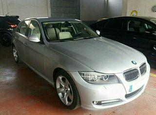 BMW 320 edition 2011