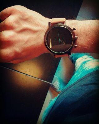 Relojes de diseño