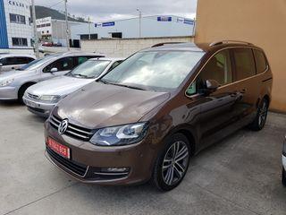 Volkswagen Sharan DSG