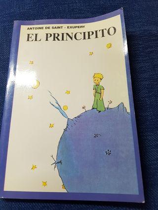 """El principito"""" en español y francés"""