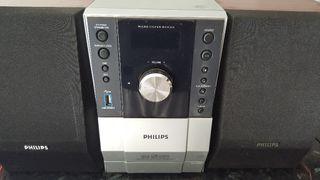 Cadena música Philips