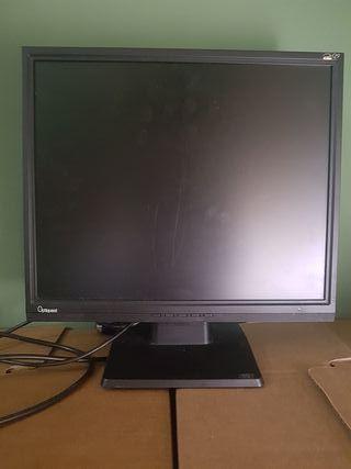 """Monitor ordenador pc 19"""""""