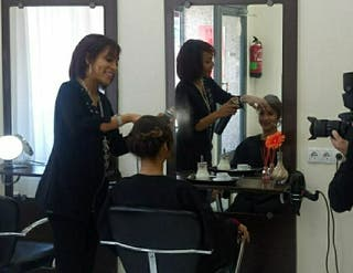 peluquería 912933707