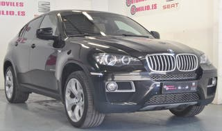 BMW X6 Xdrive 40D 306 CV 5 PLAZAS