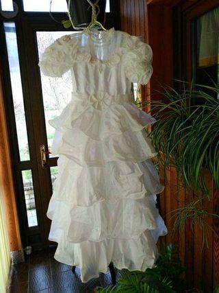 Vestidos de comunion en pronovias