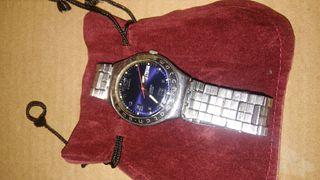 reloj Swatch suizo