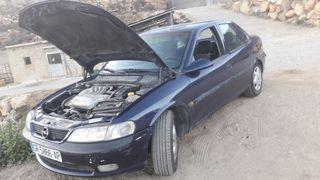 Opel Vectra 1.600 16V GASOLINA