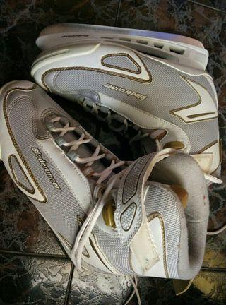 patines de hielo bladerunner