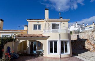Casa en Monte Pedreguer