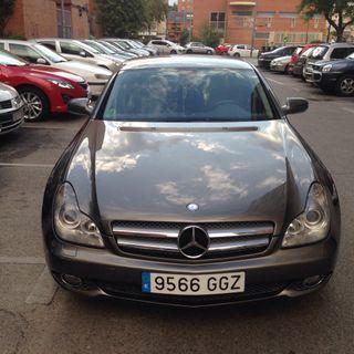 Mercedes-Benz Clase CLS 2009