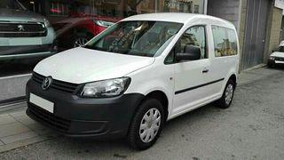 Volkswagen Caddy 1.6 TDi 102 cv