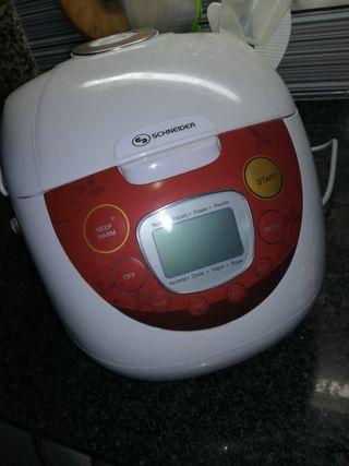 Robot de Cocina. 40€