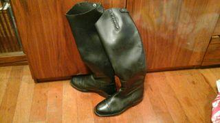 botas de hipica