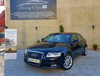 Audi A6 2011 170cv