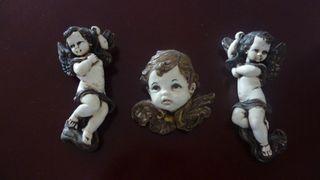 Ángeles cerámica