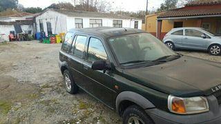 Land Rover Freeland 2 del 2000