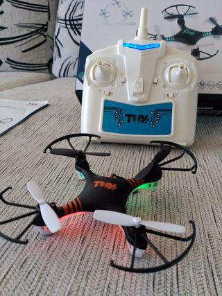 X-Drone nano 2.0 nuevo