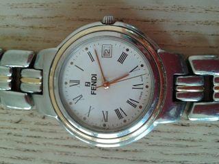 88fd5fb60a53 Reloj Fendi Caballero