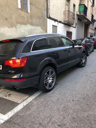 Audi Q7 3.0 TDI 240CV 185.000