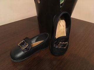 Zapatos fallero talla 21