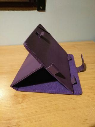 Funda tablet adaptable