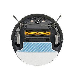 Robot Aspirador con agua