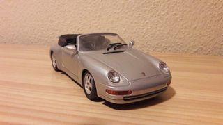 Maqueta Porsche 911