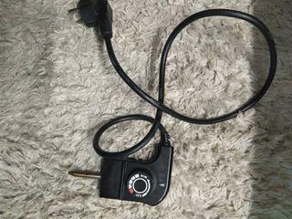 cable plancha eléctrica