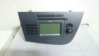 Radio MP3 Leon II
