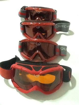 Gafas de sky nuevas