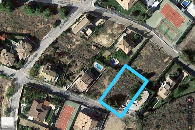 Terreno en Urbanización EL DIQUE (Caspe)