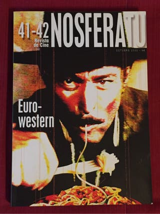 NOSFERATU 41-42: EURO-WESTERN