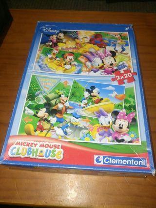 juegos d niños