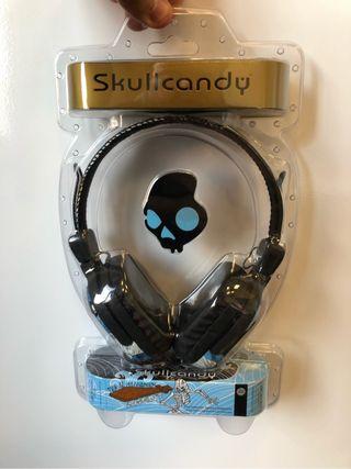 Cascos skullcandy auriculares