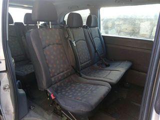 Renault Trafic 1992