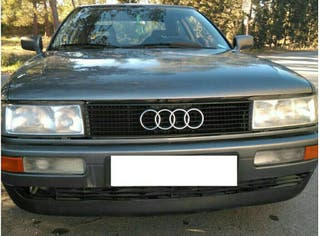 Audi 90 tipo 89 año 1990 coupe 2.2 Injection