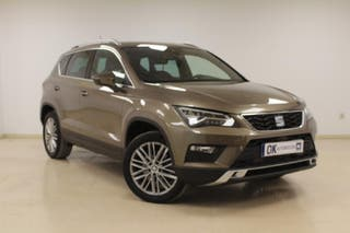 SEAT ATECA 2.0 TDI 140KW S/S XCELLENCE DCT 4WD 5P