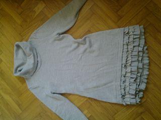 vestido gfs