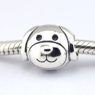 abalorios pandora perro