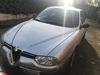Alfa romeo 156 despiese total