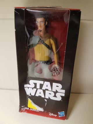 2 Figuras Star wars . ver 2 fotos