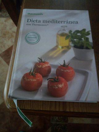 libro termomix